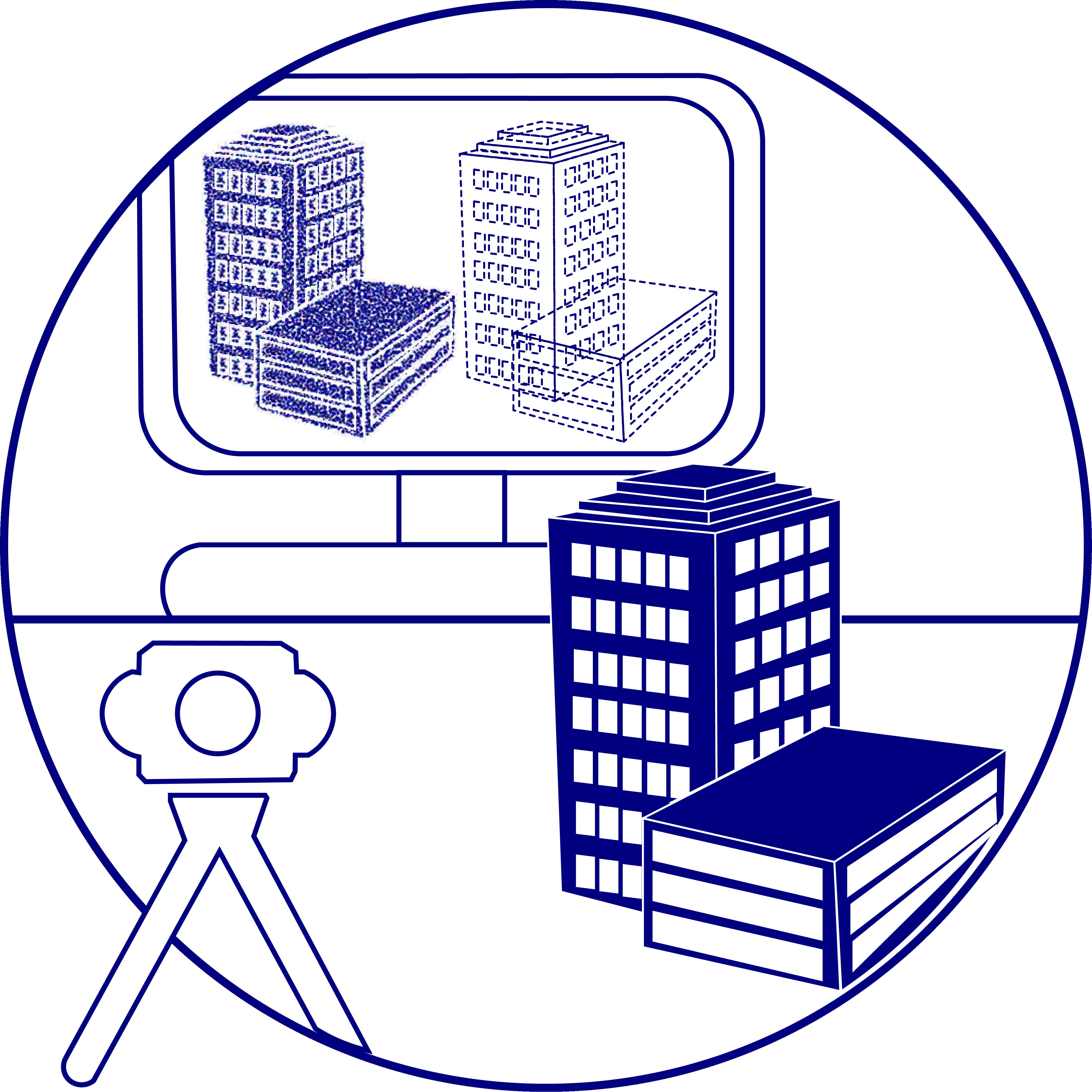 PMC Laser Scanning & Digital Twins Services